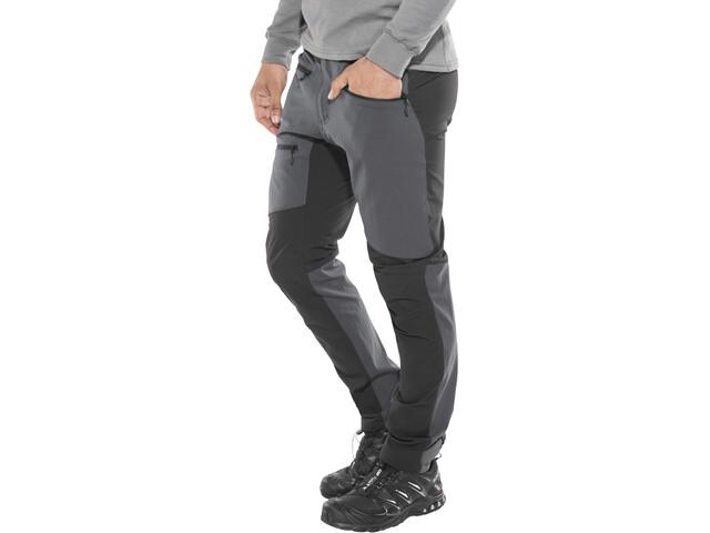 Haglöfs Rugged Flex Pants Herr tarn blue/true black